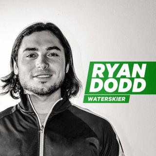 From Bedrest to Big Win: How Water Skier Ryan Dodd Recovered from a Life-Threatening Head Injury to Win a World Championship [Episode 4]