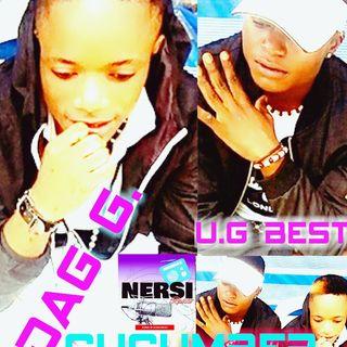 DAG G. & U.G BEST CUCUMBER
