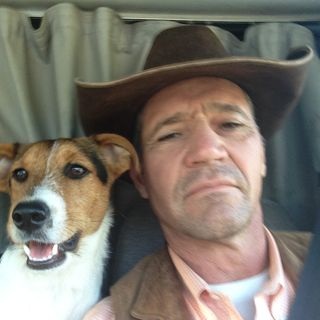 Curt Pate - Cattle Handling