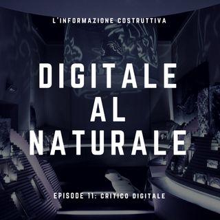 Digitale al naturale