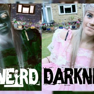 """Marina Joyce, Witch Hunts, and Internet Hysterics"" and 3 More True, Creepy Stories! #WeirdDarkness"