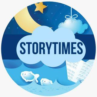 #malta Story telling
