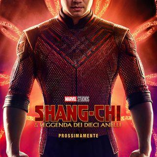 Storia di storie di suopereroi ep. 3 - Shang-Chi e la leggenda dei dieci anelli
