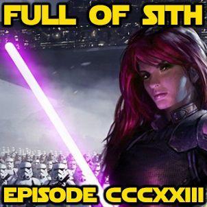 Episode CCCXXIII: Rumor Control