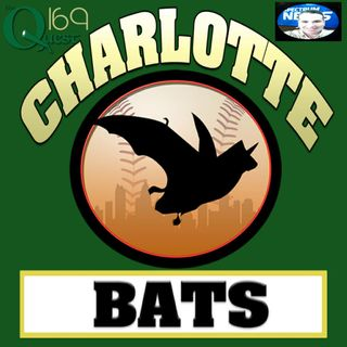 The Quest 169. Bring The Charlotte Bats To Major League Baseball.