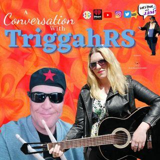 A Conversation With TriggahRS