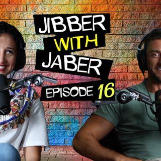 Episode 16 - Hiba Balfaqih, MindHacker!