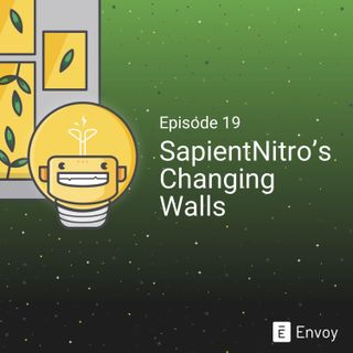 #19 - SapientNitro's Changing Walls