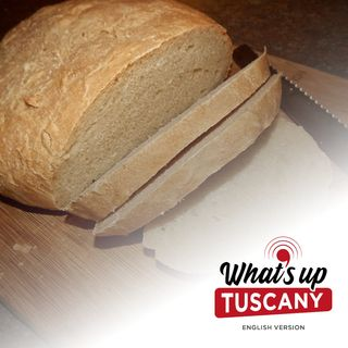 5 Tuscan breads you might not know - Ep. 46