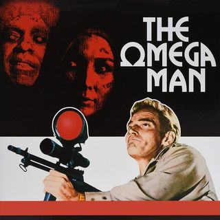 Episode 422: The Omega Man (1971)