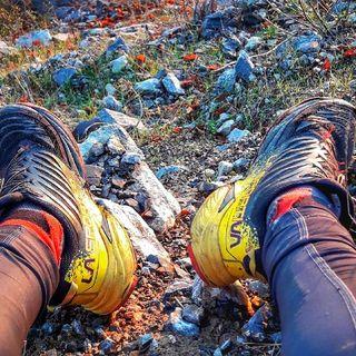 Cos'è questo benedetto Trail Running?