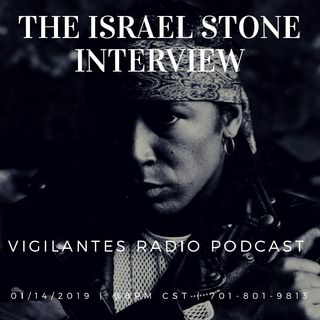 The Israel Stone Interview.