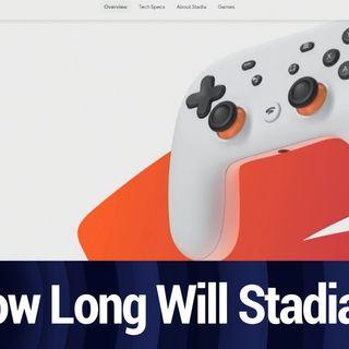 How Long Will Stadia Last? | TWiT Bits