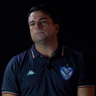 Entrevista a Pablo Cavallero