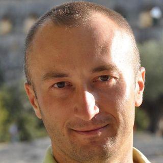 PC28: Przedsiębiorczy coach, jak nim być - rozmowa z Tomaszem Dzidą