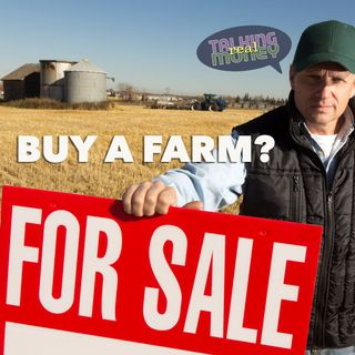 Take Up Farming?