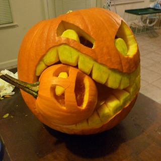 Halloween Special - Hour 2