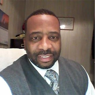 Setting The Captives Free with Minister Raleigh Thornton - Debut Broadcast