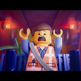 Lego Movie 2: The Second Part 2 2019-02-07