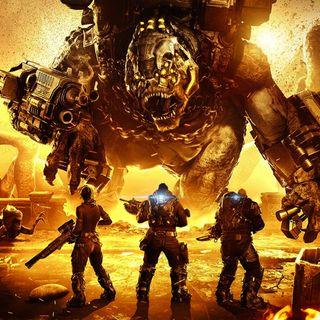 Gears Tactics, EA Play, Favorite Racing Games - Video Games 2 the MAX # 225