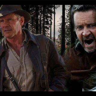 Ep. 7: Film deludenti e flop. Ridley Scott con Robin Hood, Steven Spielberg con Indiana Jones e il regno del teschio di cristallo e Cats