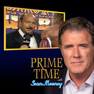Mean Gene Okerlund: PRIME TIME VAULT