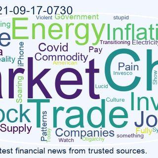 Finance English 2021-09-17-0730
