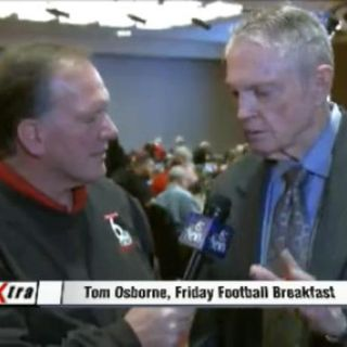 PODCAST: Ross Jernstrom Talks About Upcoming Tom Osborne Special