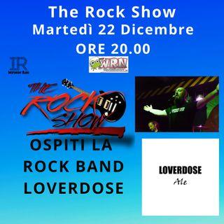 The Rock Show Puntata 10 Stagione 1