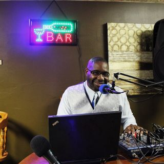 #BarTalkWithJay Launch Party (1st Show)