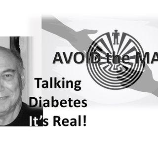 Gary Moss_Talking Diabetes with Karen Hale 8_1_21