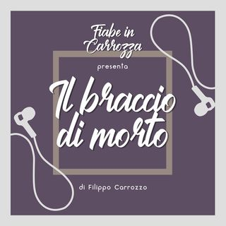 Il braccio di morto - Fiabe Italiane - Italo Calvino