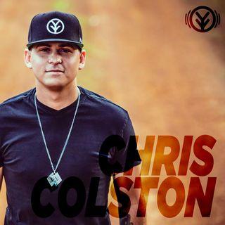 Ep. 02 - Chris Colston
