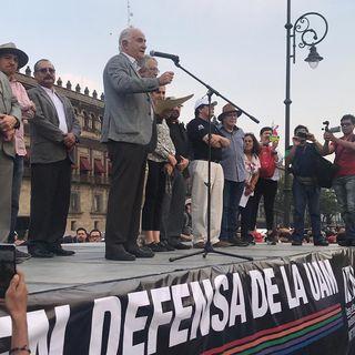 94% de comunidad en UAM pide levantar la huelga