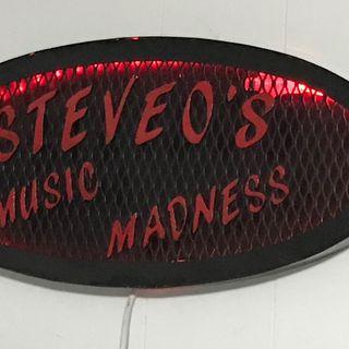 Steve O's Music Madness 2020
