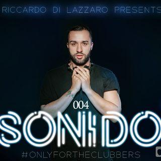 SONIDO 004 - Quarantine Edition