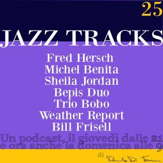 JazzTracks 25