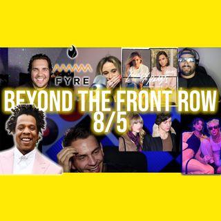 012: Miley Cyrus x Dua Lipa Music, Jay-Z's 'School of Roc', Fyre Fest Merch & more!