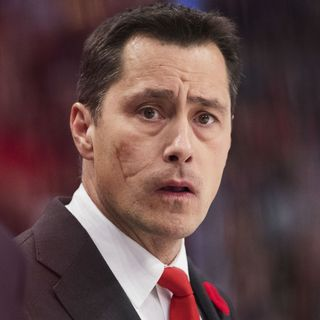 Ep. 56 // Guy Boucher fired + Belleville stays hot