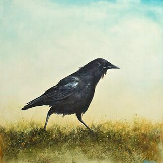 Luigi Pirandello Il corvo di Mìzzaro