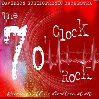 The 7 O' Clock Rock
