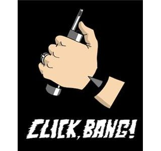 Click, Bang! - Whole Tobacco Alkaloids