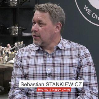Sebastian Stankiewicz - Healthy & Happy Living