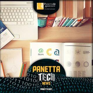 8. Panetta Talk: termini e condizioni delle piattaforme per la DAD, con Rossana Ducato e Giulia Priora