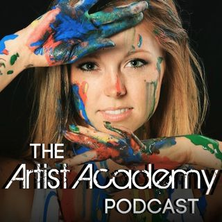 30. Make Your Art Career Take Flight with Rachel Altschuler