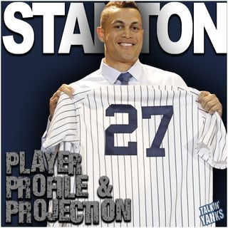 64   Player Profile & Projection: Giancarlo Stanton
