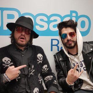 Conozca la banda bogotana Raion, pioneros del J-Rock en Colombia