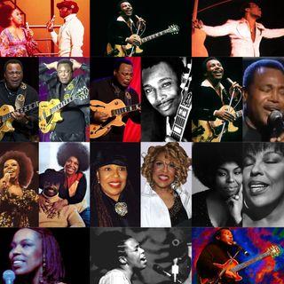 "The Jazz Zone Mix ""George Benson & Roberta Flack"" (Classic Genuine Music)"