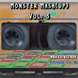 Monster Mashup Vol. 3