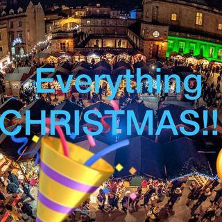 Everything CHRISTMAS!